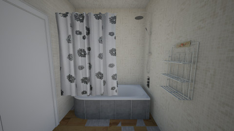 Studio2 BathSide3 - Bathroom - by mzprincess