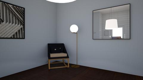 Bedroom plan - by KDH126