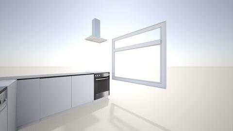 Original shape - Classic - Kitchen - by Capodgi