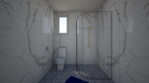 bath_par2 - Bathroom - by annanas27