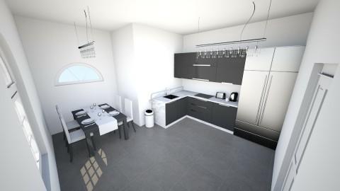 yyarrvdjnoor - Modern - Kitchen - by El2002