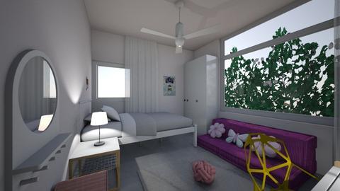 Tamar room - by oritjab
