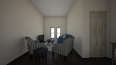living room - by jacksojb290
