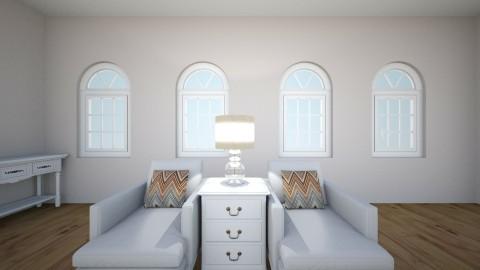 modern small family home - Modern - by jojobeanjp