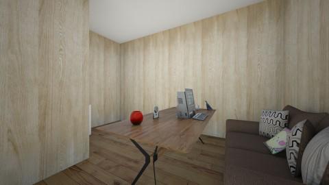 gabrielonten - Living room - by Gabriel RODRIGUES GONZALEZ