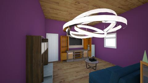 dream home - Modern - by landinr