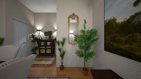 Arlo - Dining room - by almecor2311