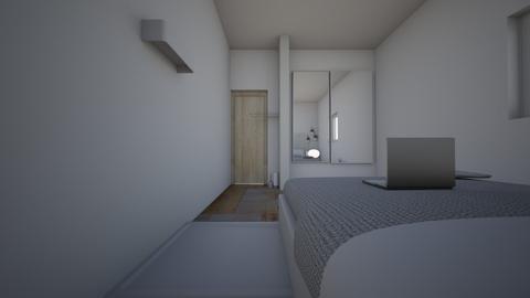 n - Bedroom - by Peinda