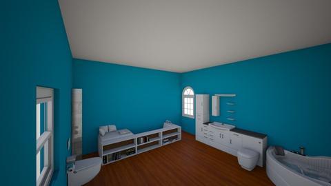 bathroom - Bathroom - by meishabell