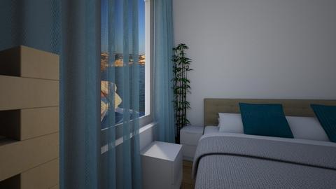 13 Bdrm - Bedroom - by ptitcha77