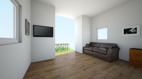 nanananana - Living room - by DTohe001