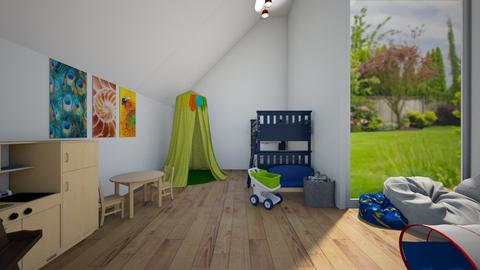 Kids Room - Kids room - by sjm2025ozark