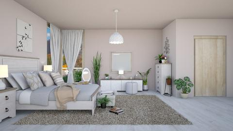 IP Terrazzo - Bedroom - by Vicesz