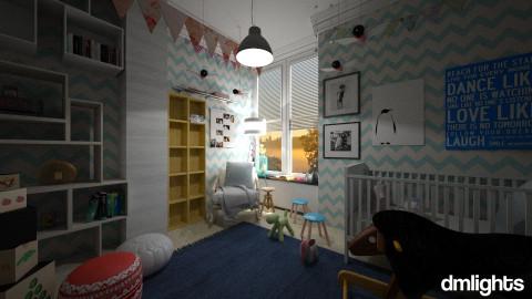 bolden sunshine - Modern - Kids room - by DMLights-user-982918