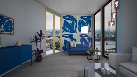 matisse - by shistyle