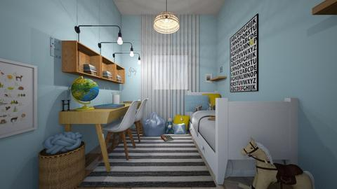 kids room - Kids room - by efivardi