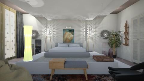 Experimental Decoration - by ritsa