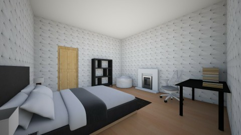 masterbedroom - Classic - Bedroom - by sitidoro