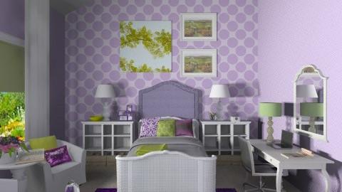 ken  - Kids room - by myideas interiors