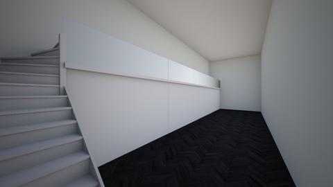 Hallway - by Itsjustme1