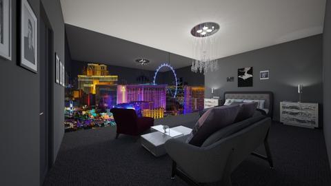 Vegas Lights - by Anea Designs
