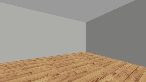 hey - Bedroom - by dyasiayates