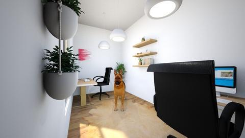FF Office - Office - by rhiandaisy08