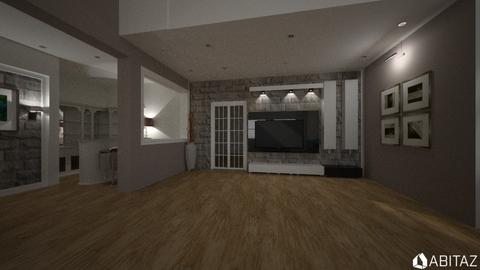 eche cous dr living room - Living room - by DMLights-user-1347648