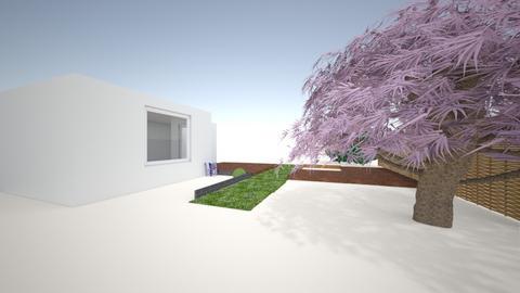 garden - Garden - by m63