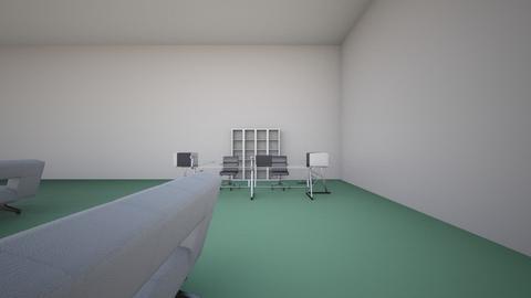 zal4 - Office - by WalrusQue