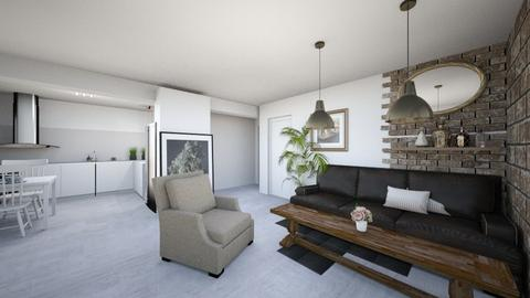 livingroom - Living room - by dshirac