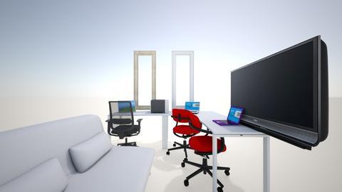 Roberto Pedrero - Classic - Office - by ertt