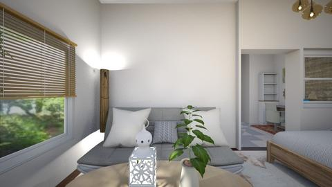 Maya Bed 6G - Bedroom - by puckermate1