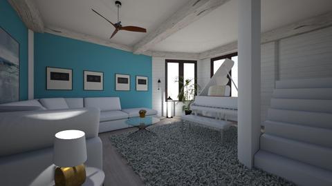 trim - Living room - by dena15