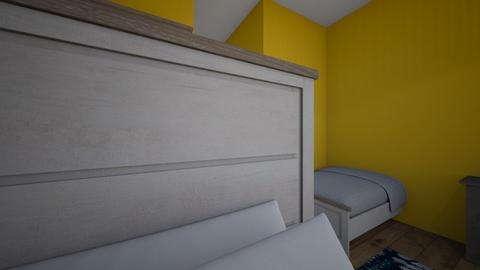 nursery - Kids room - by yassqueen456