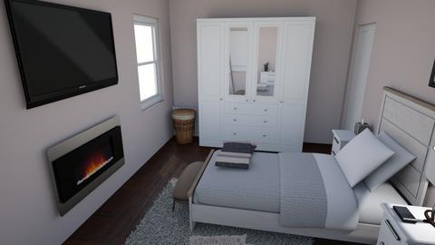Moms Room - Bedroom - by anastasia_mcghee