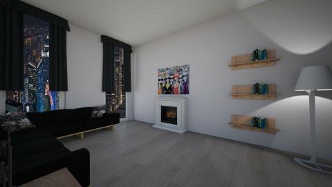 ejjd - Living room - by rachel_voke