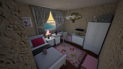 Yes - Bedroom - by scourgethekid