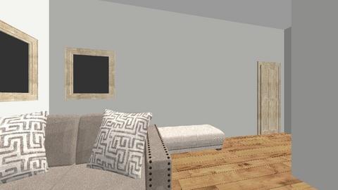 Beth remodel - Living room - by sommerj