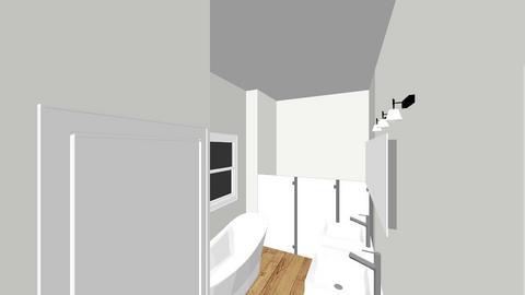 Master bath 3 - Bathroom - by sarahfortunato79