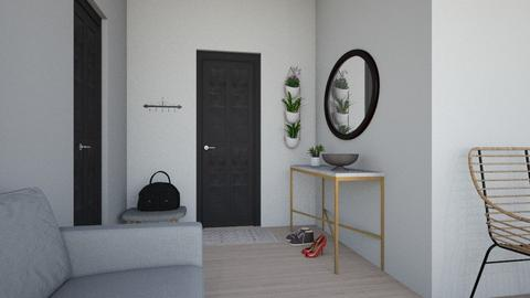 Apartment in Seoul Remixx - by lovedsign