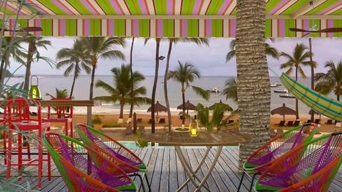 Tropical Bar - by ritsa