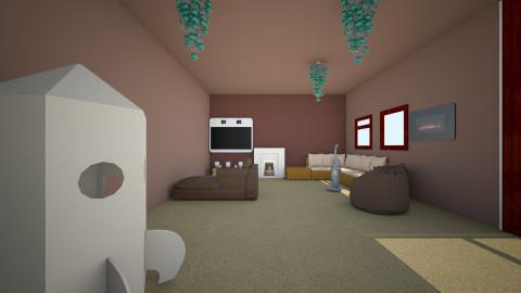 living room - Living room - by slim marni