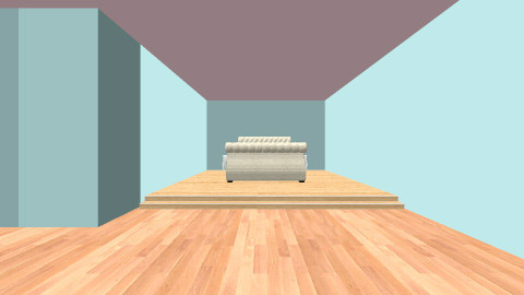 bedroom - by mifreeman