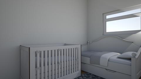 Babyroom7 - Kids room - by sara_cooley