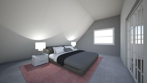 Room1 - by Fleur0110
