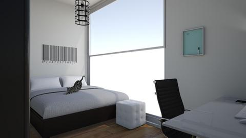 beliebt - Modern - Bedroom - by Sevval Pehlivan