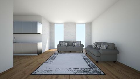 bnhgh - Living room - by edina78