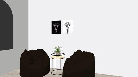 my dream room - Modern - Bedroom - by Lilly Mae