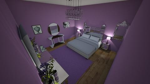 mommys dream bedroom - Classic - Living room - by Braalexdun13